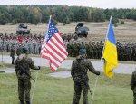 Украина нужна НАТО только как бесплатный полигон
