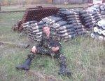 Опубликованы фото безалаберного хранения боеприпасов в Балаклее