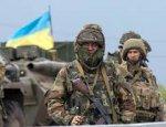 За жалобы Порошенко, «АТОшников» оставили выживать с палатками на морозе