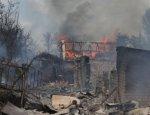 ВСУ обстреляли поселок Фрунзе ЛНР, на одном из подворий убиты коровы