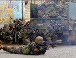 Филиппинские военные с помощью иностранцев добивают боевиков в Марави