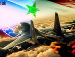 Усиление Хмеймима: в Сирию переброшены дополнительные Су-34