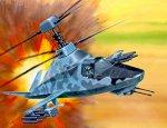 Ка-92 и Ми-Х1: догнать и перегнать Сикорского