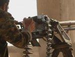Сильная атака боевиков США в Ракке: джихадисты приготовили мощный ответ