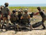 Хроника Донбасса: Порошенко готовит большую войну, ВСУ устраивают теракты
