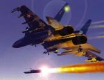 ВКС России наносят удары по ИГИЛ,а Армия Сирии контратакует в Дейр Зор
