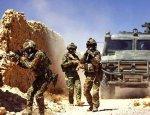 Двое бойцов Сил специальных операций РФ погибли в Сирии
