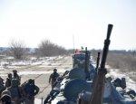 ВСУ несут ужасные потери в военной технике под Волновахой