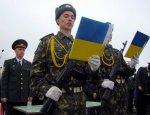 Украина набрала тысячи молодых контрактников на службу в ВСУ