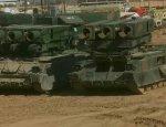 Ответ сирийскому«Садко»: ЗРК «Квадрат» превратили в «машину адского огня»