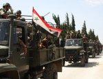 Сирия выстояла