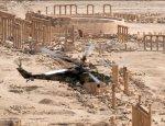 Акербатский «котел» закрыт: ВКС РФ и САА уничтожили боевиков в Эс-Савванет