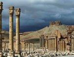 Освобождение Пальмиры: Асад, Трамп и Путин?