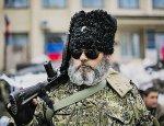 За Киевскую Русь: русские казаки готовы разгромить армию Украины