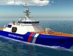 Пограничники на Камчатке получат сторожевые корабли проекта «Океан»