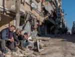 Хроника Сирии: террористы ИГ теряют бронетехнику, в Дейр–эз-Зоре смертник