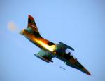 Разведка отработала на отлично: асы Асада разнесли позиции боевиков в Хаме