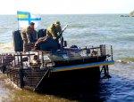 Наступление не за горами: ВМС Украины «бряцает мускулами» в Азовском море