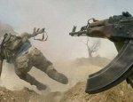 Тяжелая битва в пустыне Бадия: боевики нанесли силам САА непоправимый урон