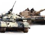 Как оценивать степень защиты и вероятность поражения танков