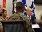 Трамп готовит Америку к большой войне