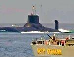 Заход на Балтику двух гигантов Северного флота РФ вызвал ажиотаж на Западе