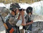 Причины всплеска активности армии Азербайджана