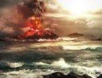 Межконтинентальная ракета США поразила атолл в океане