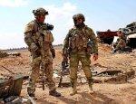 Спецназ «Аль-Каиды» попал в западню и был уничтожен в горах Дамаска