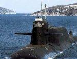 «Тула» к бою готова: атомный подводный крейсер выведен из эллинга