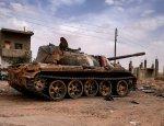 Сирийские «Тигры» освободили Дейр Хафир, на очереди — Ракка