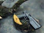 Пистолет со встроенным глушителем Maxim 9 уже поступил в продажу