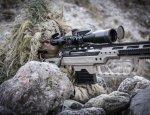 Компания Beretta пополнила свой ассортимент винтовками Victrix Armaments