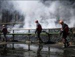 Война в Донбассе грозит катастрофой страшнее Чернобыльской
