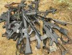 Потери оружия США на Ближнем Востоке составляют миллиард долларов