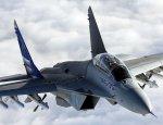 Два МиГа России: новые версии истребителя пятого поколения