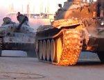 Прорыв в Хаме: долгожданное подкрепление для САА и отчаянная атака ИГ