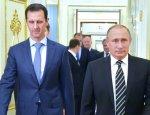 Washington Post: Путин победил в Сирии, США сворачивают свою «оппозицию»