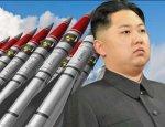 Ракетный пуск КНДР удался: Ын хочет больше таких «подарков» для США