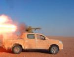 Армия Сирии и ВКС РФ уничтожили множество проамериканских боевиков