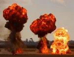Смертельная гирлянда: «Техмаш» представит новый взрывной прибор КВП-4/100