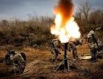 Огонь под Донецком: позорное бегство ВСУ, артиллерия и БТР не напугали ДНР