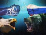 Это НАТО окружает Россию, а не Россия наступает на НАТО