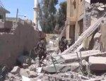 Курды отразили массированную контратаку ИГ в Ракке