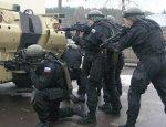 ФСБ проведет в Крыму учения с участием авиации и флота