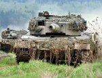 Причины потерь танков Leopard 2A4 в Сирии и их слабые места