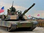 Танковый бой: Т-72Б3 против «Абрамса»