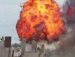 Сводка, Сирия: группа боевиков на БМП «поймала» ракету сирийцев