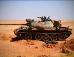 Армия Асада прорвала линию обороны джихадистов, обратив боевиков в бегство