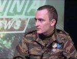 Ополченец ДНР Джеферович: я пришел отдать сербский долг русским братьям